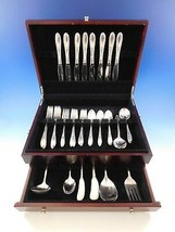 Virginian by Oneida Sterling Silver Flatware Set for 8 Service 52 Pieces - $2,195.00