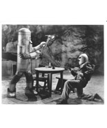 Judd Holdren Commando Cody Rocketman Attacked by Robot 8x10 Photo - $9.99