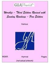 Worship: A Hymnal and Service Book for Roman Catholics [Paperback] [Jun ... - $9.89