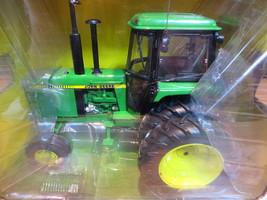 Ertl Precision Elite Series #1 John Deere 4450 Tractor - $170.23