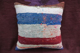 Vintage home Decor,Turkish pillow,Sofa Cushion,... - $25.00