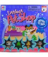 Littlest Pet Shop Game ~ Prettiest Pet Show by ... - $112.95