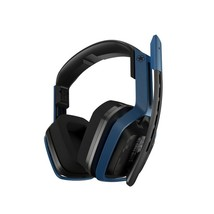 Logitech Astro Gaming A20 Wireless Headset With Microphone Over-Ear Navy... - $102.26