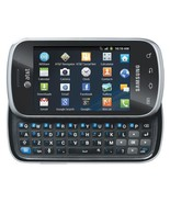 AT&T Samsung Appeal i827 GSM Android Video Camera Cell Phone - $64.80