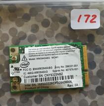 Intel Mini PCI Express Pro Wireless Notebook Card 407575-001 - $3.98