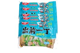 Nissin Demae Seafood Ramen Noodles - $10.91