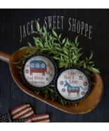 CLEARANCE Jack's Sweet Shoppe: Party Tarts cros... - $8.00
