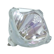 Mitsubishi VLT-X70LP Osram Projector Bare Lamp - $97.50