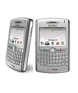 New Blackberry 8830 Silver World Phone (Verizon)(Page Plus)QWERTY Cellul... - $47.49