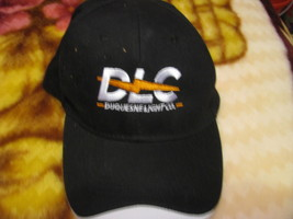 VTG Baseball Cap DLC DUQUESNE LIGHT CO Electric trucker hat - $29.65