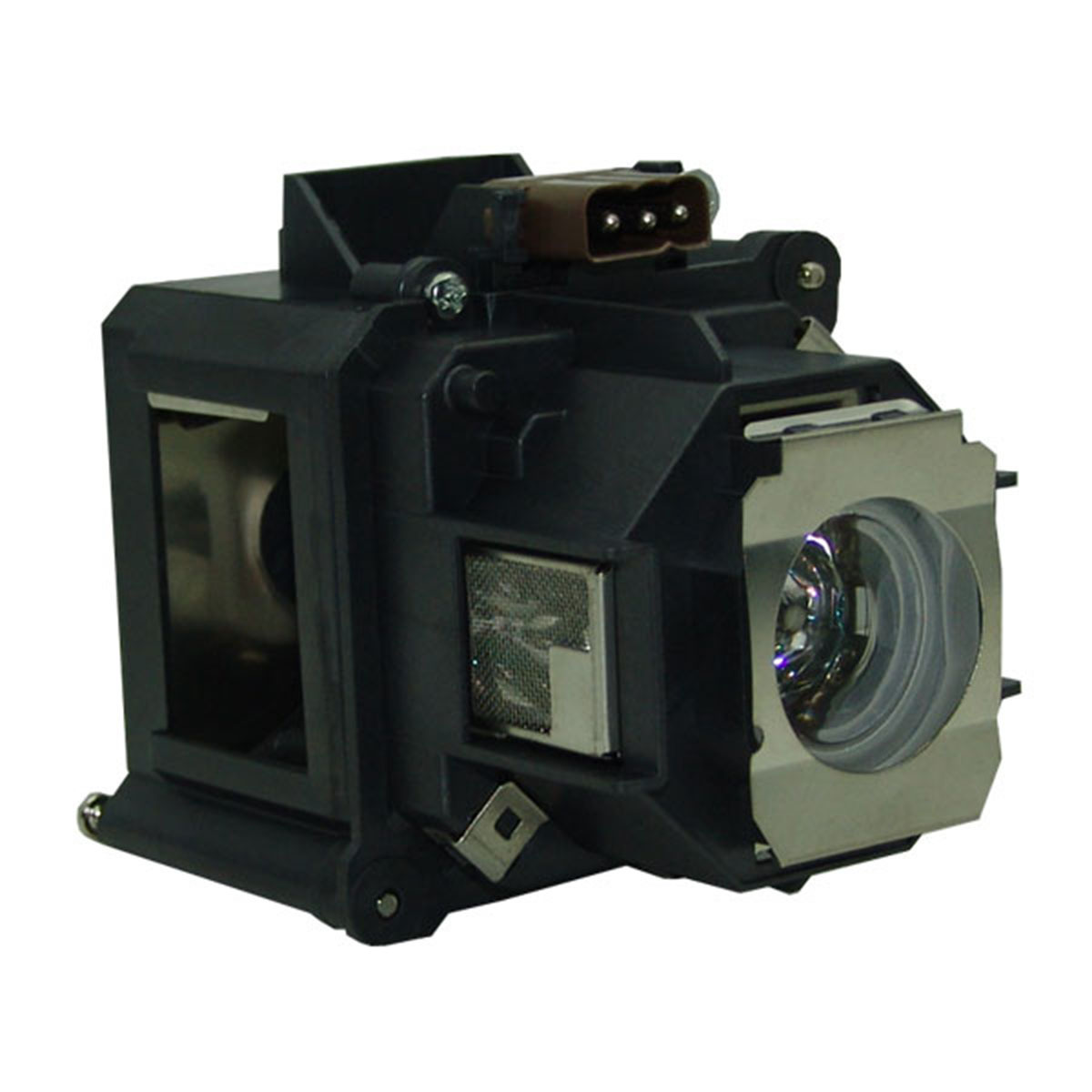 Epson ELPLP46 Compatible Projector Lamp Module - $45.00