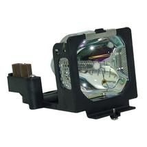 Panasonic ET-SLMP65 Compatible Projector Lamp Module - $36.00