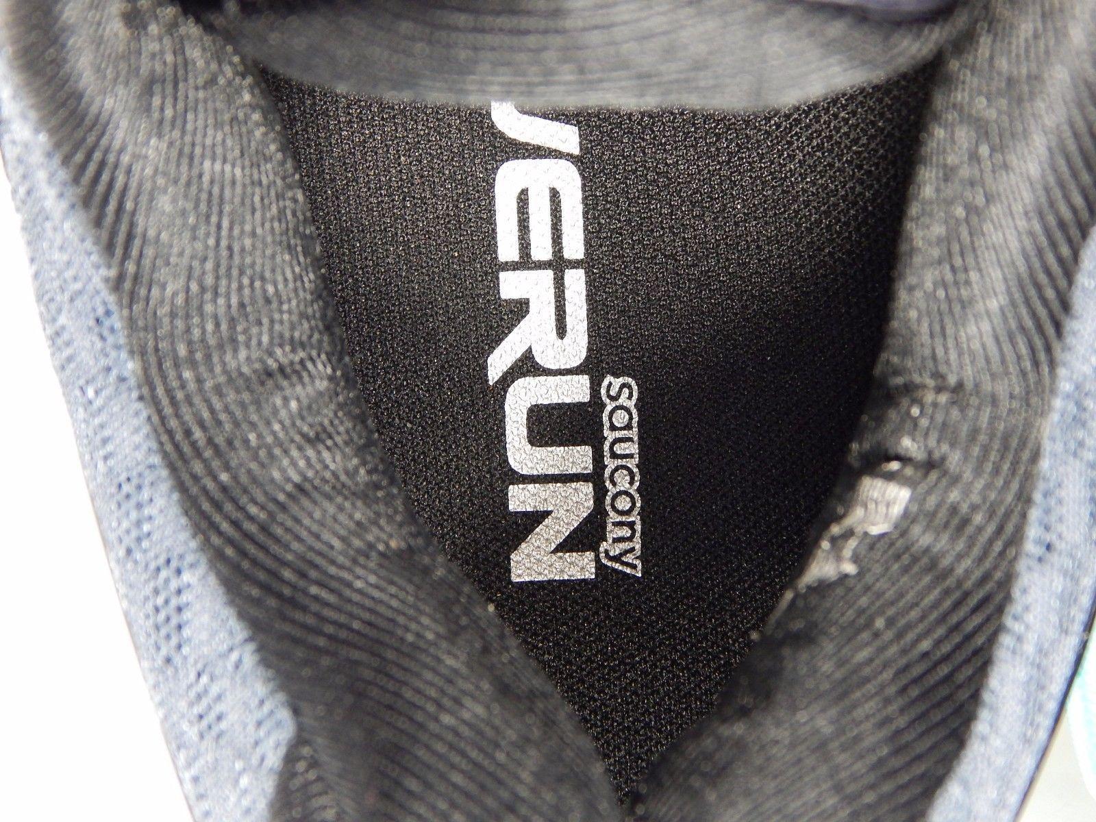 Saucony Triumph ISO 2 Women's Running Shoes Size US 9.5 D WIDE EU 41 S10291-1