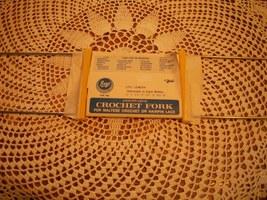 Boye Crochet Fork - $10.00