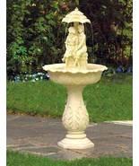 32001 Cascading Fountains Romantic Water Fountain - $180.95