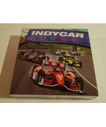 INDYCAR Unplugged racing board game for family fun - NEW in Shrink! - $15.83
