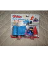 Weebles Beach Patrol - $5.00