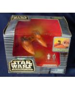 Galoob STAR WARS Action Fleet Mirco Machines Be... - $10.00