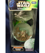Kenner STAR WARS The Power of Force - Dagobah w... - $10.00