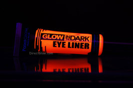 PaintGlow Orange Glow in the Dark Eye Liner - $6.50