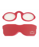 Flexsee Nose Resting Silicone Phone Readers/Reading Portable Glasses +2.50 - $22.95