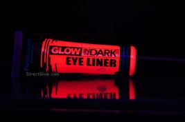 PaintGlow Red Glow in the Dark Eye Liner - $6.50