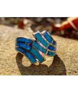 Haunted Blue Tara Masters Ring of Manifestation... - $125.00