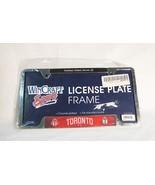 MLS toronto FC metal license plate frame NEW - $24.74
