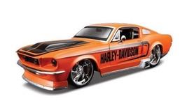 Maisto Harley Davidson Die Cast Car 1:24 Scale ... - $28.05