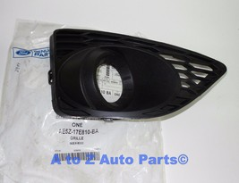 NEW 2010,2011, 2012 Ford Fusion PASSENGER SIDE or RH Fog Lamp Bezel, OEM... - $27.95