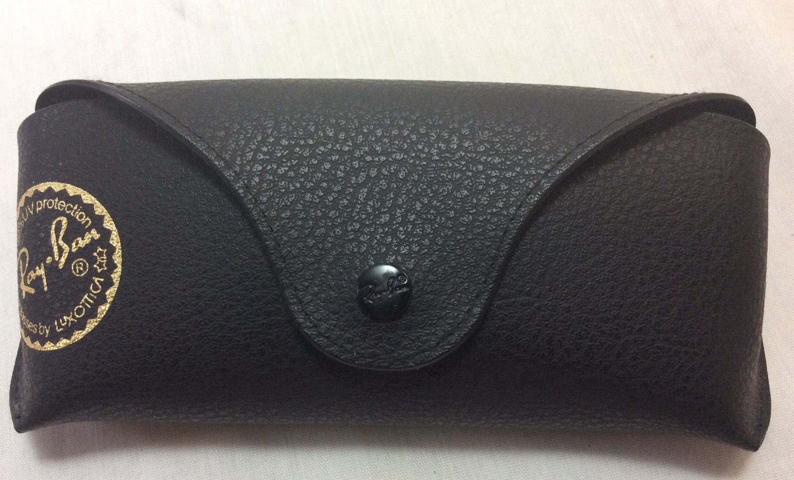 e7568cac17f Ray Ban Aviator Lens Case Black with Ray Ban and 50 similar items