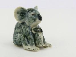 Porcelain Miniatures Collectible Ceramic Koala ... - $4.55