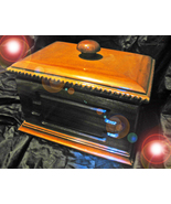 OFFERS ONLY ANTIQUE CHARGING BOX 100X LIGHT MAS... - $75,007.77