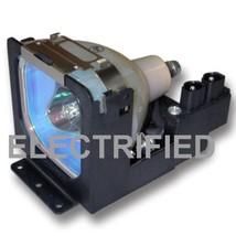 Sanyo 610-287-5386 Factory Bulb In Housing For Model PLV30 - $99.95