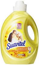 Suavitel Fabric Conditioner (92 loads) Morning ... - $7.50