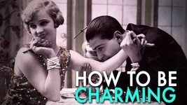 BE CHARMING HAVE CHARISMA SEX APPEAL MAGNETISM MYSTIQUE &  A FREE GIFT - $24.99
