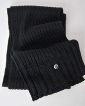 Adidas Essentials Ladies Winter Scarf Black O05797 - $21.80