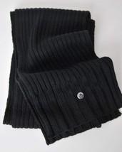Adidas Essentials Ladies Winter Scarf Black O05797 - $22.00