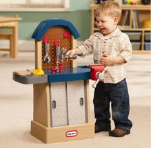 Kid sized workbench play thumb200