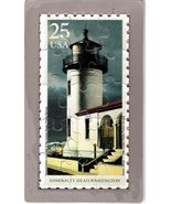 USPS POSTCARD - Lighthouses Commemorative Puzzle series - ADMIRALTY HEAD... - $10.00