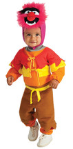 The Muppets Animal EZ-On Romper Infant Toddler Costume - Multiple Sizes - $20.92+