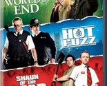 The World's End / Hot Fuzz / Shaun Of The Dead (2004)