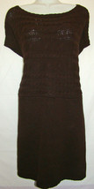 United States Sweaters ~ Woman's  Long Short Sleeve Sweater ~ Size X Lar... - $10.62