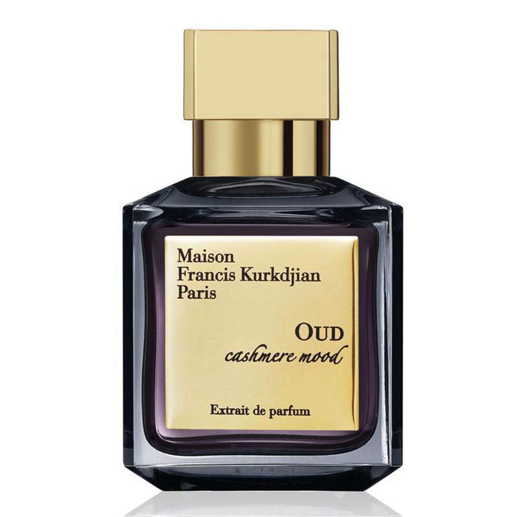 CASHMERE MOOD by FRANCIS KURKDJIAN 5ml Travel Spray BENZOIN OUD Perfume MFK