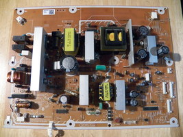 PANASONIC TC-P42C2 POWER SUPPLY / 10110810A1 / N0AG5JK000D1 / PSC10312KM... - $37.50