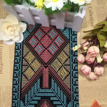 hmong cross stitch embroidery fabric lace trim ... - $9.80