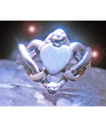OFFERS ONLY HAUNTED RING OOAK TOUCH FOR LOVE HI... - $60,007.77