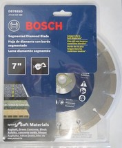 "Bosch DB765SD 7"" Segmented Diamond Blade - $16.70"