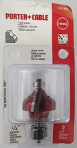 """Porter-Cable 43178PC 1/4"""" Cove & Bead Router Bit 1/4"""" Shank - $8.15"""
