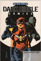 Dark Circle Comics Free Comic Book Day 2015 FCBD NM Archie Comics J&R - $1.99